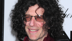 "Howard Stern slams Gaby Sidibe as ""the most enormous, fat black chick"""