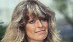 Academy sort-of apologizes for omitting Farrah Fawcett, explains Jackson inclusion