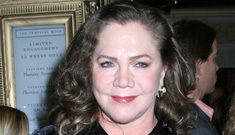 Kathleen Turner on The View
