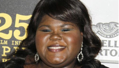 Gaby Sidibe's weight defenders are just as horrible as her critics