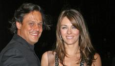 Liz Hurley accused of paying maid $2.50 an hour