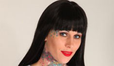 Jesse James' mistress paid $30k for affair details, she's a white supremacist