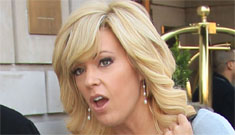 DWTS' Mark Ballas rips Kate Gosselin: 'standoffish,' assumes she's hard to train