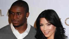 "Reggie Bush dumped Kim Kardashian because she was too ""ambitious"""