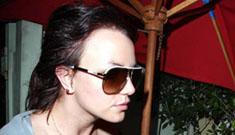 "Police deny investigation into Sam Lutfi's ""alleged"" drugging of Britney"