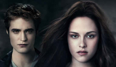 Twihard revolt: Sparkles is weepy, constipated on 'Eclipse' poster