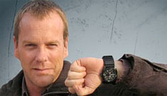 Jack Bauer is done saving the world: 24 in its last season