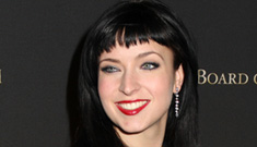 Diablo Cody pissed no one told her Oscar shoes worth $1 million (update!)