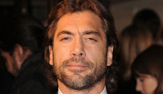 Best Supporting Actor: Javier Bardem (video)
