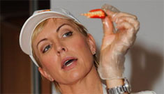 Heather Mills sued by former nanny, called 'lying,' 'paranoid'