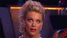Kate Gosselin's dance partner Tony Dovolani walks out of rehearsal