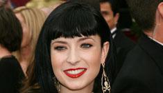 Diablo Cody wins best screenplay for 'Juno' (video)