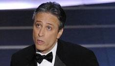 Jon Stewart shines as Oscar host