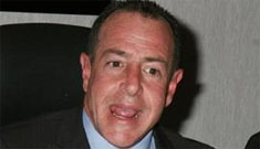 Michael Lohan criticized by Lindsay's 'friend' & mom for press conference intervention