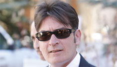 Is Charlie Sheen leaving 'Two and a Half Men'?