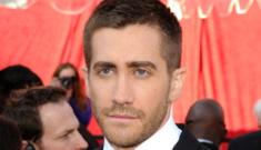 Jake Gyllenhaal is dating Isabel Lucas, not Rachel McAdams
