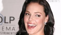 Grey's Anatomy crew is glad Katherine Heigl is gone