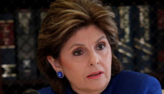 Tiger Woods' kindergarten teacher to hold press conference w/ Gloria Allred