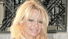 Pam Anderson wants to annul marriage to Rick Salomon