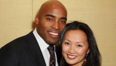 Did Tiki Barber dump his 8-months pregnant wife for an NBC intern?