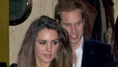 Prince William & Kate Middleton: a June engagement?