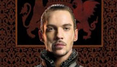 Jonathan Rhys Meyers refused to get fat or wear a fat suit for Henry VIII role