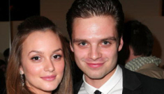 Leighton Meester dumps her boyfriend – will she get with Ed Westwick?