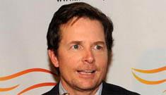 Michael J. Fox: Parkinson's made me a better person