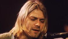 Courtney Love wants Robert Pattinson to play Kurt Cobain in biopic