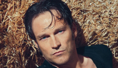 Who is the sexiest: Stephen Moyer, Ryan Kwanten or Alex Skarsgard?