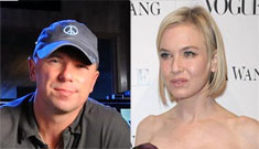 """Kenny Chesney says marriage to Renee Zellweger was out of his """"box"""""""