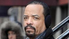 Ice-T vs. Aimee Mann: The Great Twitter War