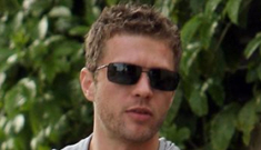 "Ryan Phillippe: ""I'm tired of getting sh-t on, I don't deserve it"""