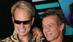 Eddie Van Halen's 'issues' cancel reunion tour (update: maybe not)
