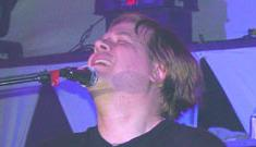 Musician Jeff Healey has died