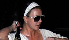 Sam Lutfi stalked Britney before befriending her, claims her ex assistant