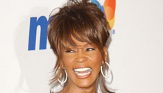 Whitney Houston to be paid nearly $3 million for hour long performance.