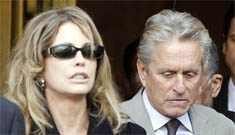 Michael Douglas' son sentenced to five years for drug trafficking