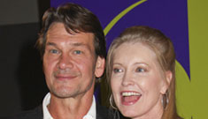 Patrick Swayze has cancer; doctors give him five weeks to live (update)