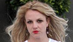 Britney Spears' dad orders mandatory bras & breakups