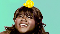How did Gabourey Sidibe do on SNL?