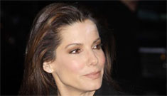 One of Jesse James' mistresses sends apology fax to Sandra Bullock