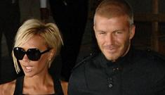 Beckhams won't sue Rebecca Loos