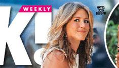 OK! Magazine: Jennifer Aniston – 7 lbs in 7 days