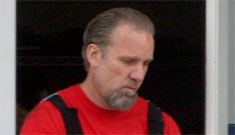 Jesse James' statement responding to Sandra Bullock's divorce filing