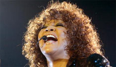Whitney Houston's inner circle plans an intervention