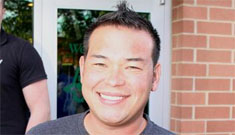 Jon Gosselin says he turned down Dancing w/ The Stars; Kate's book bombs