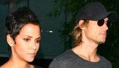 Halle Berry & Gabriel Aubry split after 5 years