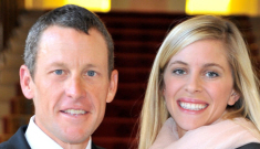 Lance Armstrong expecting his fifth child with girlfriend Anna Hansen