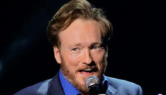 "Conan O'Brien says he would never ""pull a Jay Leno"""
